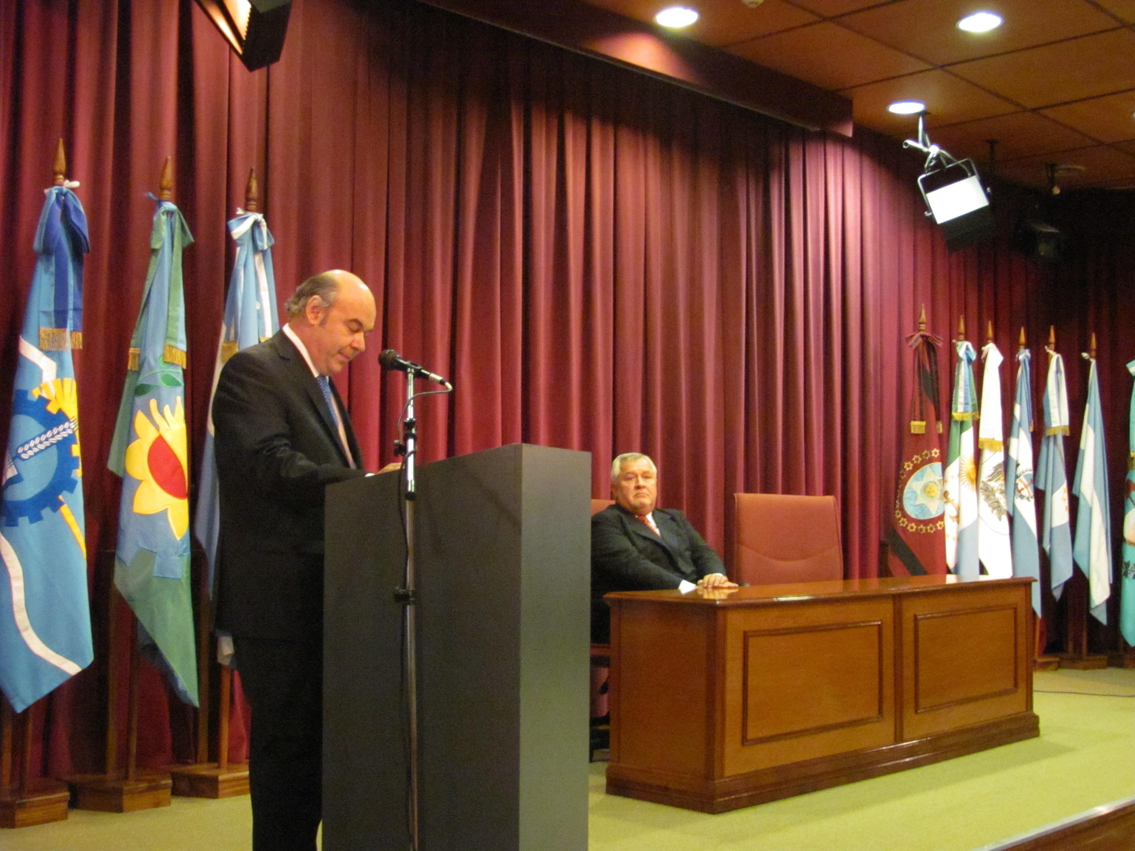 Album de Fotos: Clausura de actividades Escuela de la Magistratura del Poder Judicial de Salta