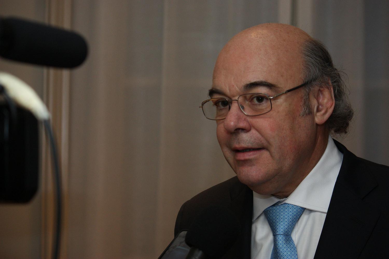 El juez de la Corte, Abel Cornejo, se incorporó como académico correspondiente a la Academia Nacional