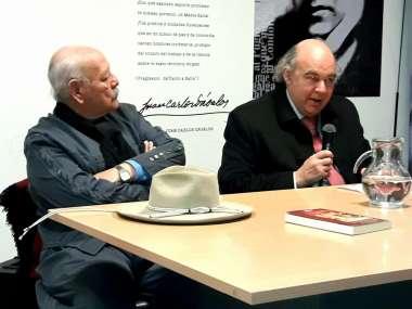 Foto: Abel Cornejo y Leopoldo Van Cawlaert