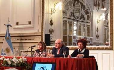 Foto: Primer Encuentro Provincial de Fiscales, Auxiliares y Secretarios
