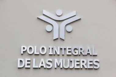 Foto: La Fiscalía Penal 3 de Violencia Familiar y de Género funciona en el Polo de la Mujer