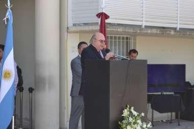 Foto: Señor Procurador General, Dr. Abel Cornejo