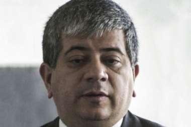 """El juez Víctor Soria. Consideran inadmisible que la Justicia salteña siga """"sosteniendo un juez violento"""